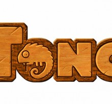Tong, le logo