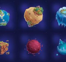 planètes Edenia