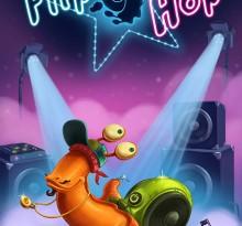 Flip-Hop les escargots